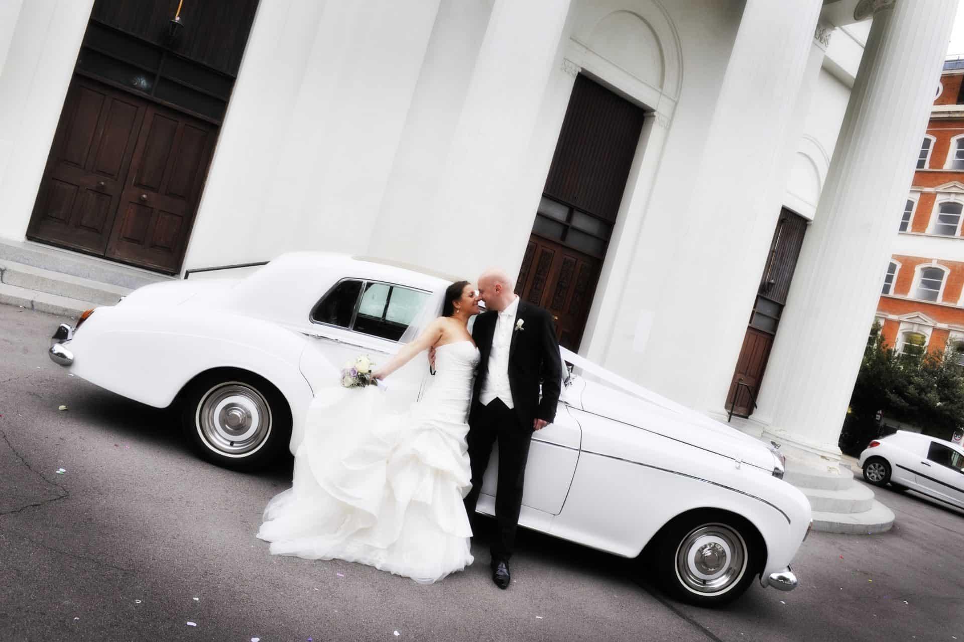 Bentley S3 - Classic Wedding Car Hire